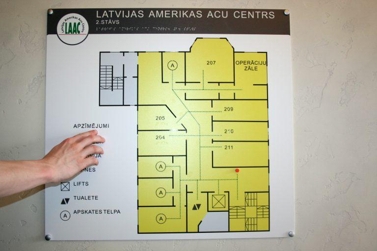 ЛАТВИЙСКО-АМЕРИКАНСКИЙ ГЛАЗНОЙ ЦЕНТР